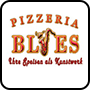 Pizzeria Blues